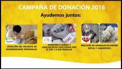 donaciones-web
